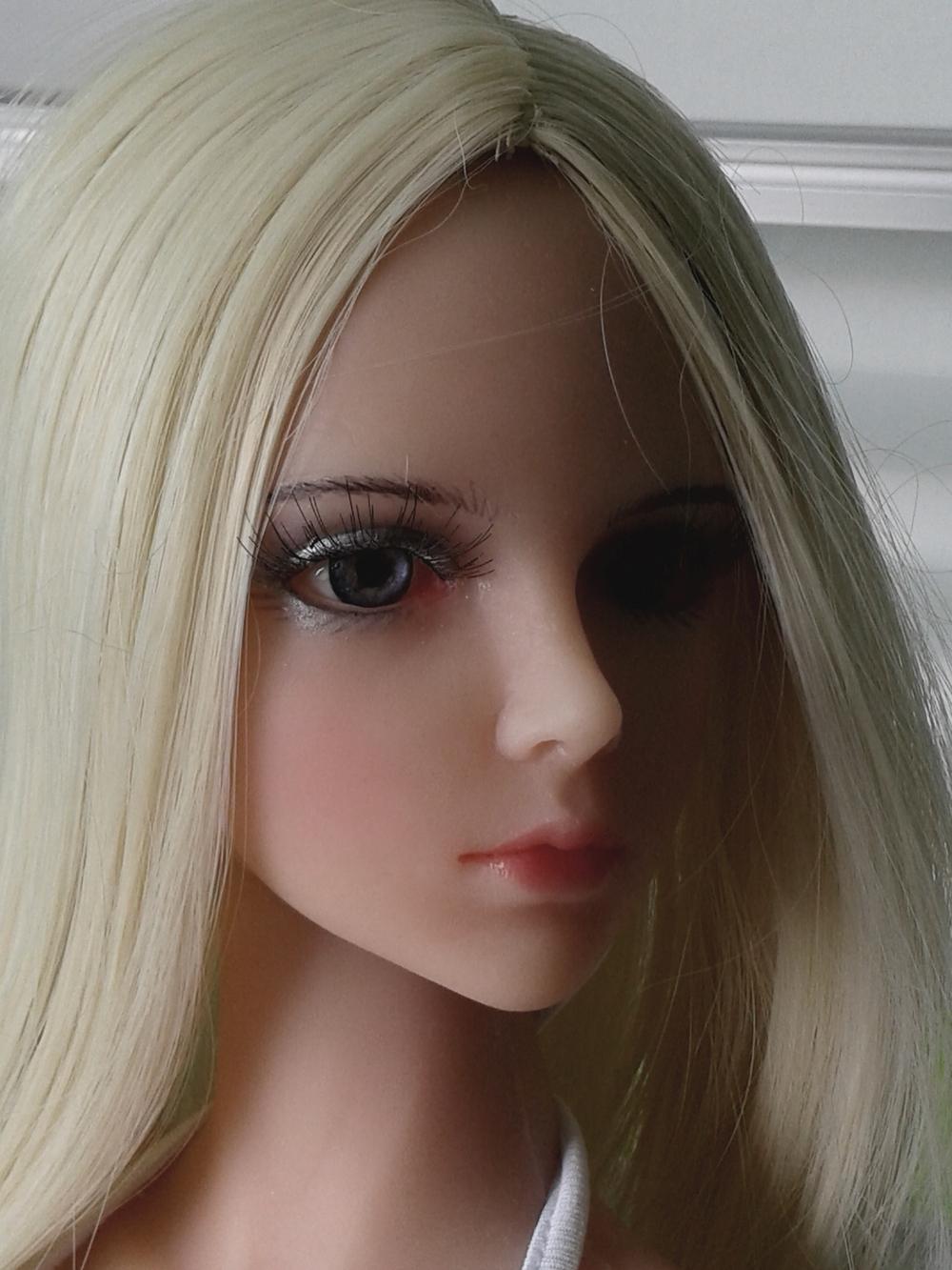Mini sex doll Gracia 7