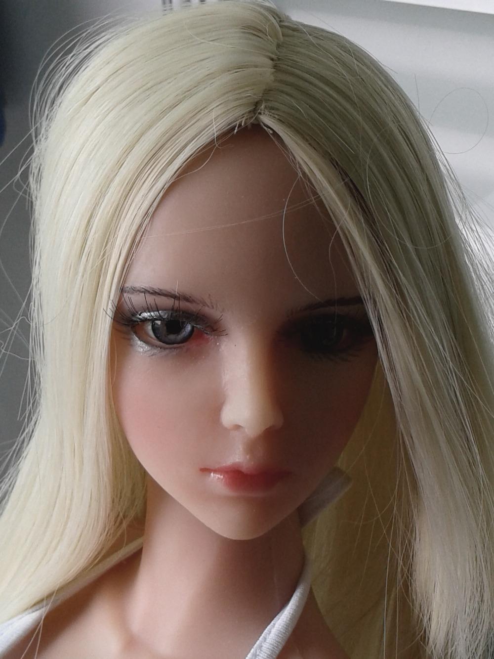 Mini sex doll Gracia 8