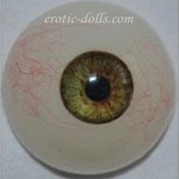 Green eyes (Зелёные глаза) (1)