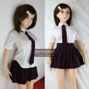 Student style outfit 01
