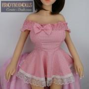 Pink dress 02