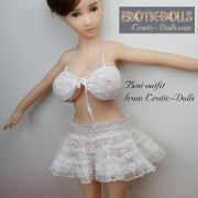 Ballet angel outfit 03