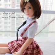 Hetalia Cosplay Costume - Schoolgirl outfit 03