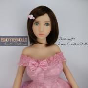 Pink dress 03