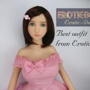 Pink dress 04