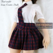 Student style outfit 04