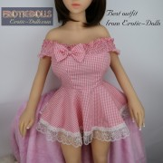 Pink dress 05