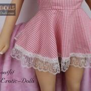 Pink dress 06