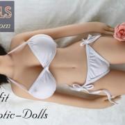 Bikini set, white 03