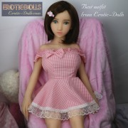 Pink dress 07
