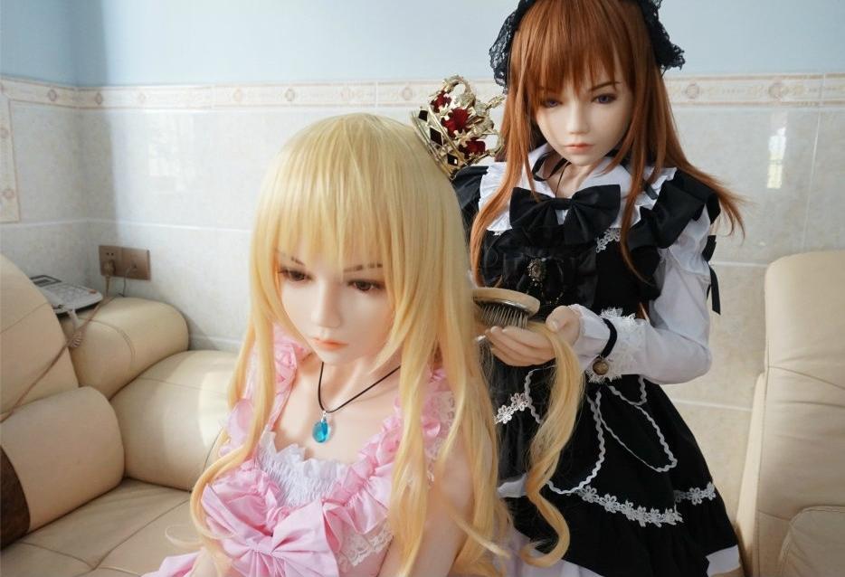 Lolita dress 10