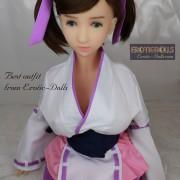 Cosplay Kimono Set (1)