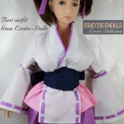 Cosplay Kimono Set (12)