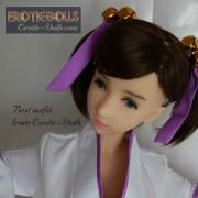 Cosplay Kimono Set (7)