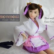Cosplay Kimono Set (8)