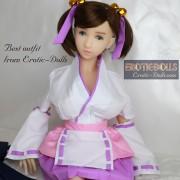Cosplay Kimono Set (9)