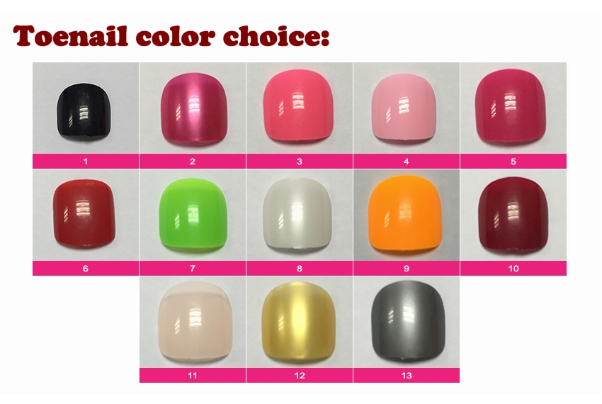 toenail-color-choice