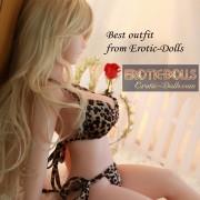 Leopard Bikini set 09