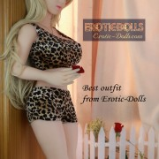 Leopard outfit 13