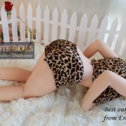 Leopard outfit 18