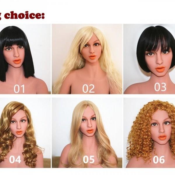 IronTech Wig choice (eng)