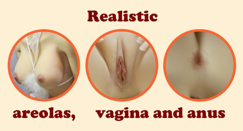 6ye realistic areolas, vagina and anus (eng)
