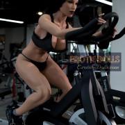 Naomi - Miss Fitness (08)