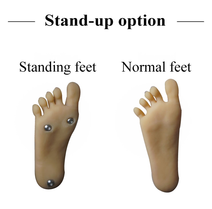 Stand-uo option (eng)