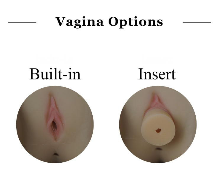 Vagina choice (eng)