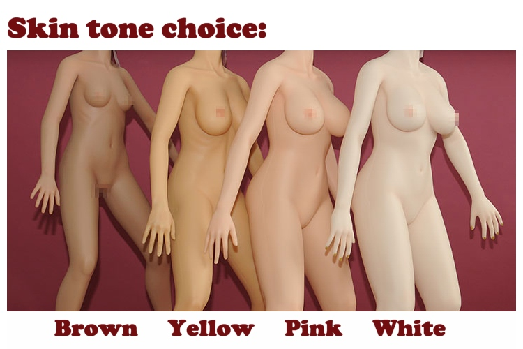 DS skin tone option (eng)