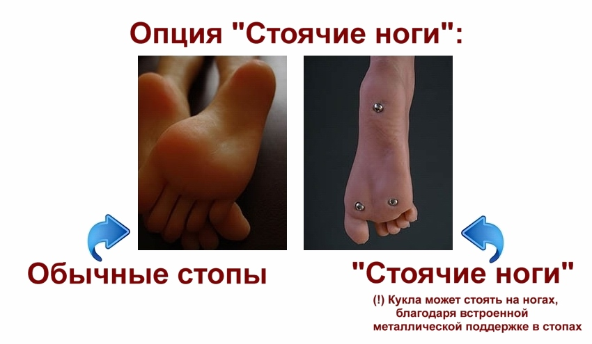WM Stand-up feet (rus)