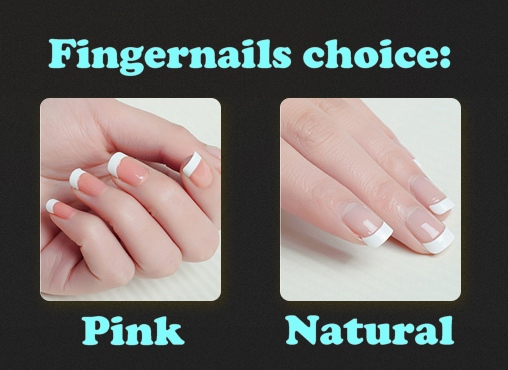 Climax fingernails (eng)