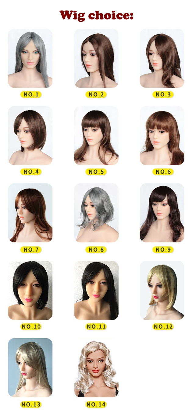 Climax wigs (eng)
