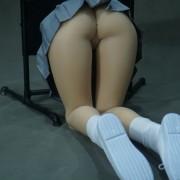 Legs in School uniform (24)