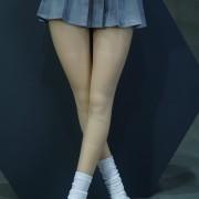 Legs in School uniform (28)