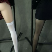 Office lady Legs (11)