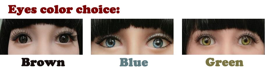 JY Eyes color option (eng)