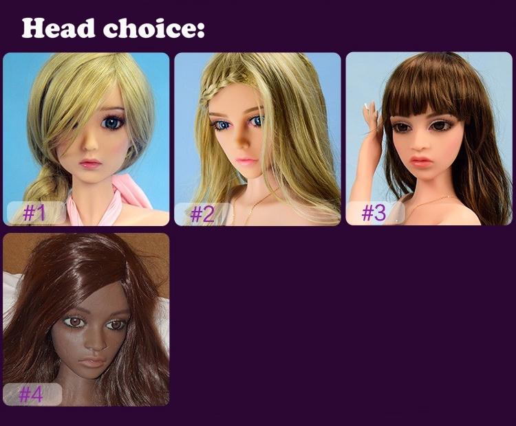6YE 132CM head choice EN