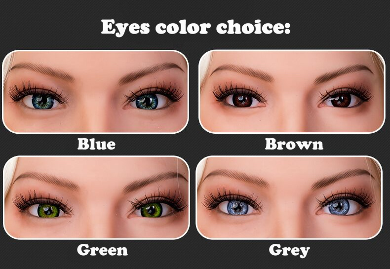 6YE eyes color (eng)
