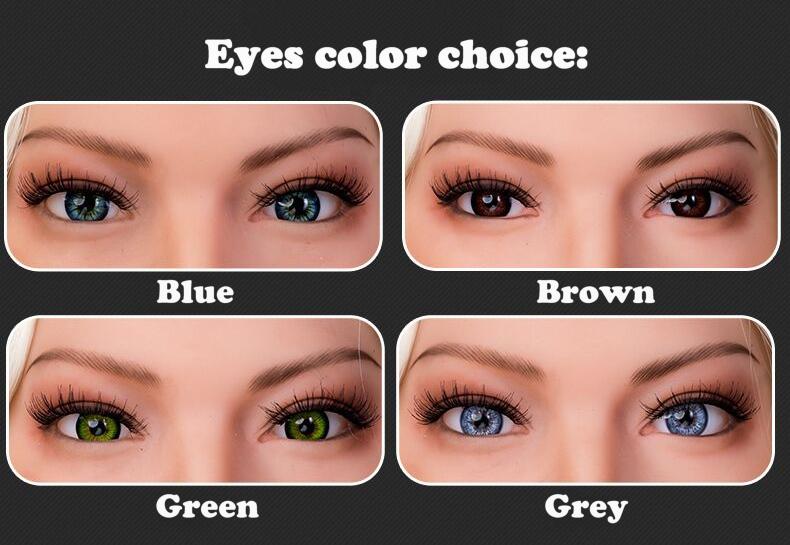 6YE eyes color (eng)