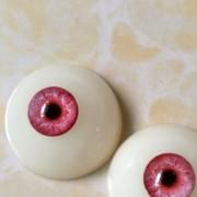 Eyes-Garnet