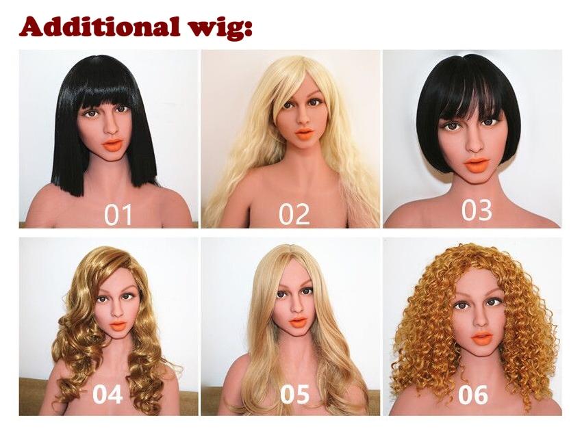 IT additional wigs EN