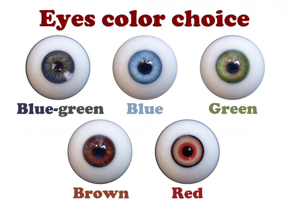 PiperDoll eyes color EN