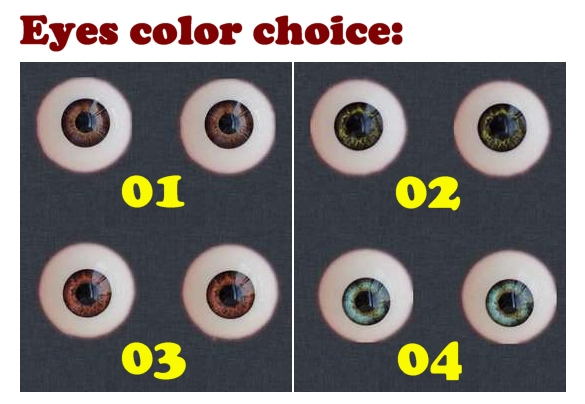 Sanhui Eyes color (eng)