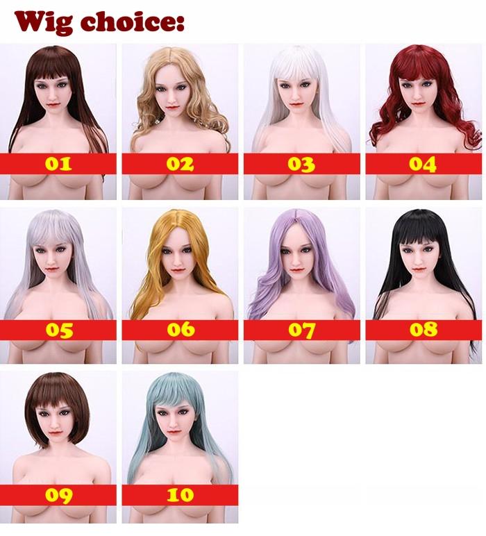 Sanhui Wigs (eng)