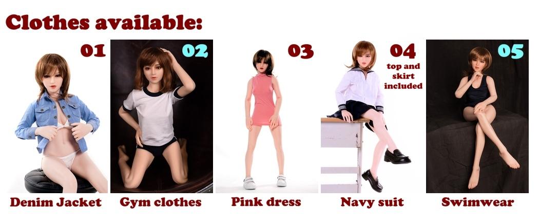 DS DG clothes (eng)