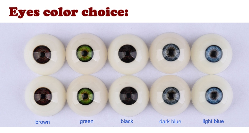 Eyes color option EN