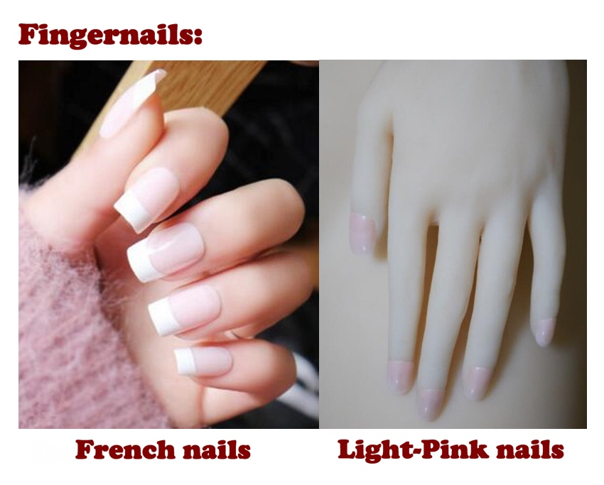 IT fingernails (eng)