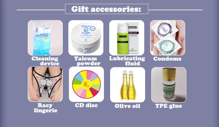 Qita accessories EN