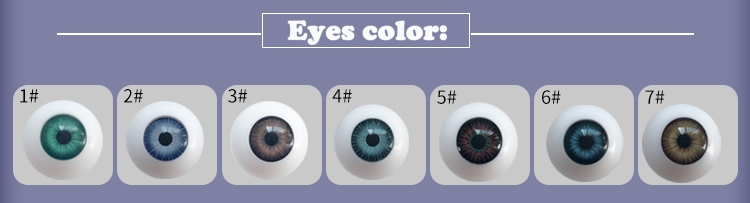 Qita eyes color EN